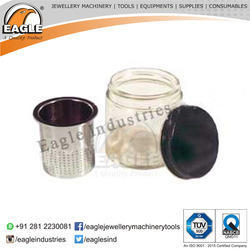Jewelry Diamond Cleaning Cup