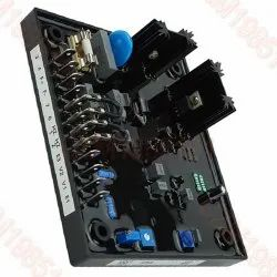 Basler Electric AVC63-4A AVR Automatic Voltage Regulator