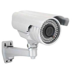 Hikvision Plastic Weatherproof Security Camera, 10 to 15 m