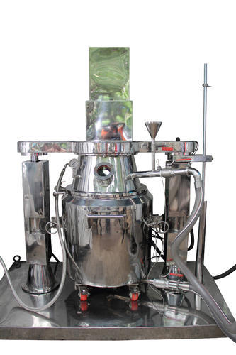Stainless Steel Double Planetary Mixer