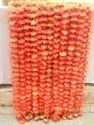 Orange Marigold Artificial Flowers Garland