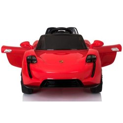 Kids 12V Battery Operated Toyhouse Double Motor Rideon Car