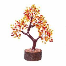 Red & Yellow Beads Tree