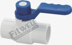 UPVC Long Handle Valve