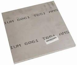 Aluminum 6061 Grade Alloys