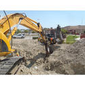 Rapid Building Demolition Services