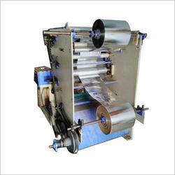 Dona Paper Plate Roll Lamination Machine