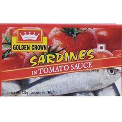 125 gm Sardine