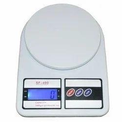 Sf400 Kitchen Scale