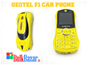 Geotel F1 Car Mobile Phone