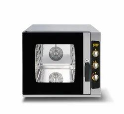 Commercial Prego Electromechanical Combi Oven - CO0523EM