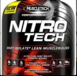 Muscletech Nitrotech Protein Powder