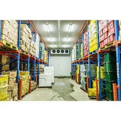 Fruits Cold Storage Rooms
