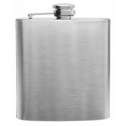 Hip Flask 08 OZ