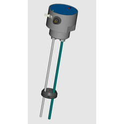 Capacitance Type Liquid Level Transmitter