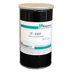 Silicone Paste for Electrical Insulators