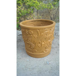 Engraving Planter