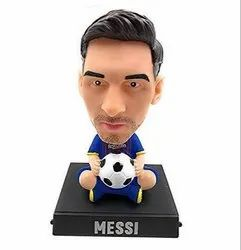 Football Stars Bobblehead Action Figure for Personal