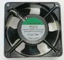 Dc Black 120mm 230vac Fan, Size: 120x120x38mm, Model Name/number: Dp201a 2123hst.gn