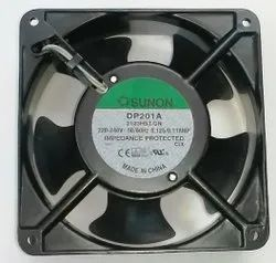 120mm 230vAC Fan