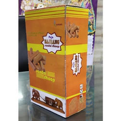 Chandan Dhoop Packing Box