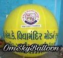 10 Feet PVC Sky Balloon