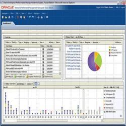 Oracle Erp Software Service