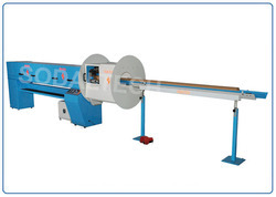 Automatic Core Cutter SARC Series