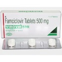 Virovir 500 Tablet