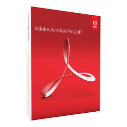 Adobe Acrobat Software, For Pdf Convertor
