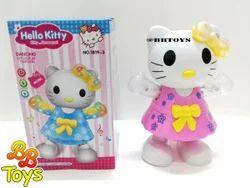 BB Kitty Toy