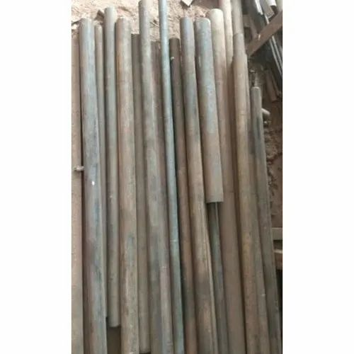 Round Iron Rod, Size/Diameter: 3 to 90 mm, for Construction