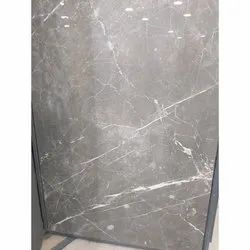 Grey Designer Marble Floor Tiles, For Flooring