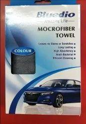 Micro Fiber Car Towel