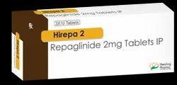 Hirepa 2 - Repaglinide 2mg