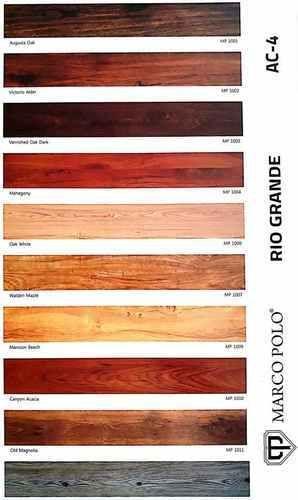 Marcopolo Wooden Flooring