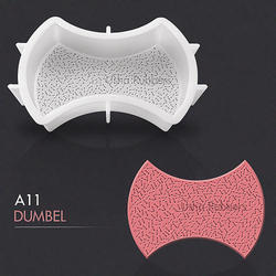 A11 Usha Dumbel Mould