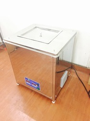 Digital Industrial Ultrasonic Cleaner