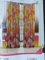 Custom Design Curtain for Window