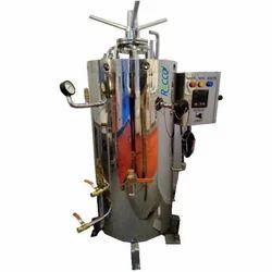 RECC-001 Vertical Autoclave