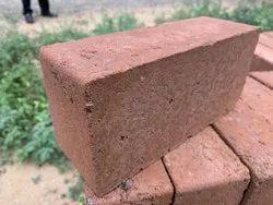 Borotik Reddish Orange High Quality Clay Bricks
