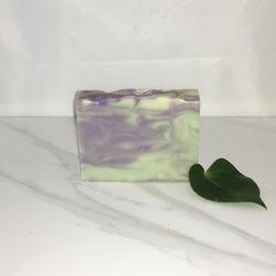 Green Tea & Violet Soap Fragrance