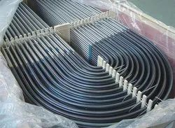 Stainless Steel 316H Welded U Tubes
