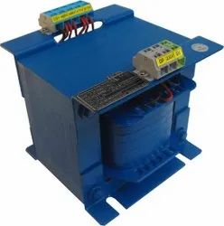 Single Phase Step Down Isolation Transformers