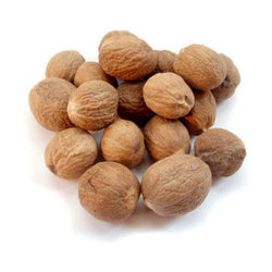 Dried Nutmeg, 100g And 200g