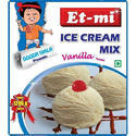 Vanilla Instant Ice Cream Mix 200g
