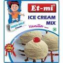 Vanilla Instant Ice Cream Mix