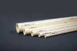 Chlorinated Polyvinyl Chloride Pipe