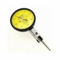 Lever Type dial gauge Calibration