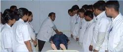 B Sc Nursing 1st Year Course
